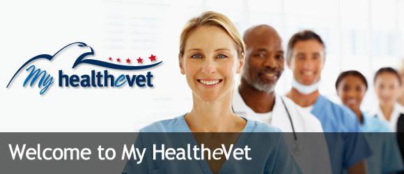 My HealtheVet